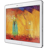 "SAMSUNG - Galaxy Note 10.1"" 2014 Edition with 32GB Memory - White"