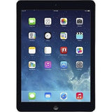 APPLE iPad Air 32GB, Wi-Fi, 9.7in - Space Gray