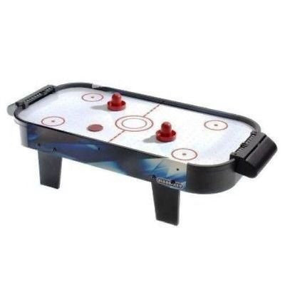 VOIT 32 Inch Table Top Air Hockey Game