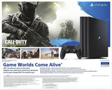 SONY - PlayStation 4 Pro 1TB Console