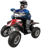 RAZOR - Electric Dirt Quad - Black
