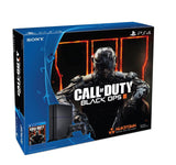 Sony Playstation 4 500GB Console Call of Duty: Black Ops 3 Standard Edition Bundle