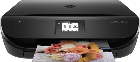 HP ENVY 4516 All-In-One Inkjet Printer!