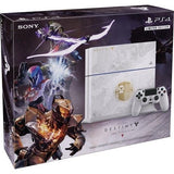 SONY PlayStation 4 500GB Destiny: The Taken King Limited Edition