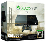 REFURBISHED - MICROSOFT Xbox One Limited Edition Call Of Duty: Advanced Warfare