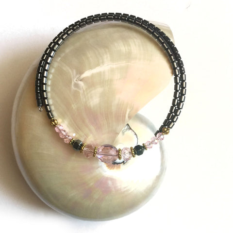 Light Pink Chocker