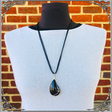 OBSIDIAN PENDENT
