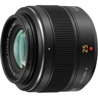 Panasonic Leica DG Summilux 25mm f/1.4 Lens