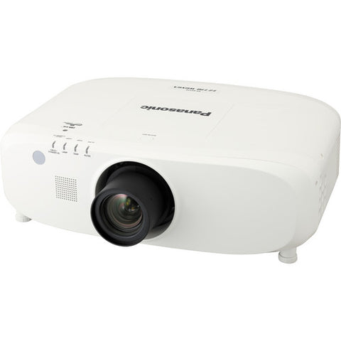 Panasonic PT-EZ770ZU LCD Projector with Zoom Lens