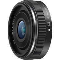 Panasonic Lumix G 14mm f/2.5 Lens