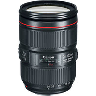 Canon 24-105mm f/4L IS II USM Lens