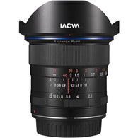 Venus Optics Laowa 12mm f/2.8 Zero-D Lens
