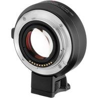 Canon EF to Sony E Mount Accelerator Adapter
