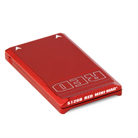 RED MINI-MAG 512GB SSD Card
