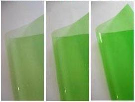 "Plus Green Gel Kit 20""x20"""