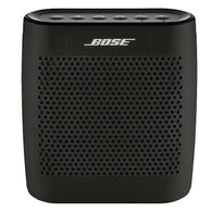 03. Bose SoundLink Color Bluetooth Speaker