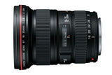 Canon High-Speed Zoom Lens Set