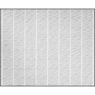 430 Grid Cloth Diffusion Roll - 4' Wide