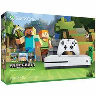 08. Xbox One Minecraft Bundle