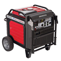 Honda EU7000is Portable Generator