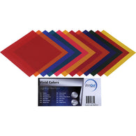 "Pro Gel Vivid Colors Gel Kit - 12""x12"""