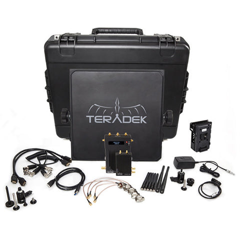 Teradek Bolt 3000 Transmission Kit