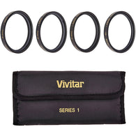 Vivitar Diopter Close-up Filter Set 95mm