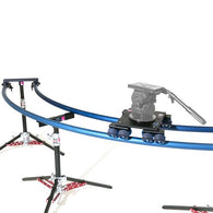 Curved Track for Dana Dolly (7')