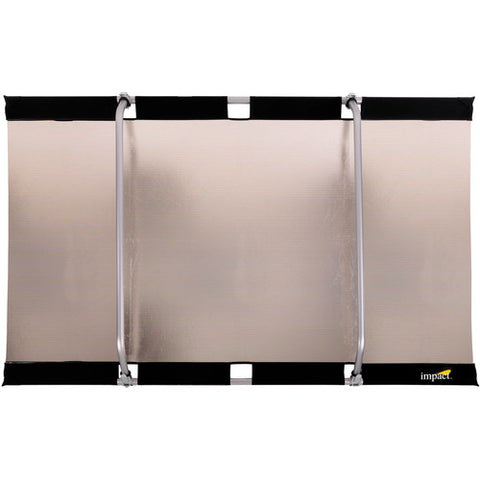 "Panel Frame Reflector Kit - Gold/Silver (43 x 67"")"