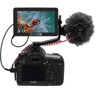 SmallHD Focus On-Camera Monitor - 5""