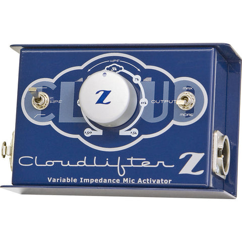 Cloudlifter Mic Activator
