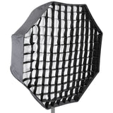Octagon Umbrella Softbox for Strobes/Flash