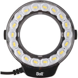 Bolt VM-160 LED Macro Ring Light