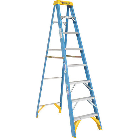 Werner 8ft Ladder