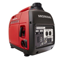 Honda EU2000 Portable Inverter Generator- Super Quiet