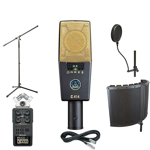 Voice-Over Bundle