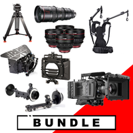 ARRI Amira Bundle
