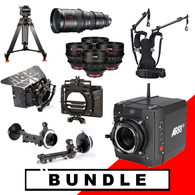 ARRI Alexa Mini Bundle