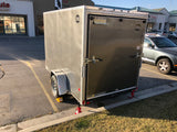 1 Ton Package in 6'x10' Trailer available to rent in Utah