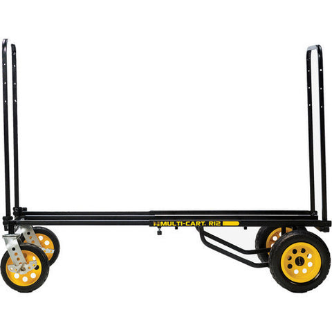 MultiCart Rock-n-Roller All-Terrain Equipment Transporter