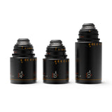 Atlas Orion Series A Anamorphic Three Lens Kit
