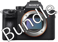Sony a7R III Bundle