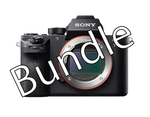 Sony a7S II Bundle