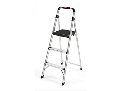 Rubbermaid Step Ladder