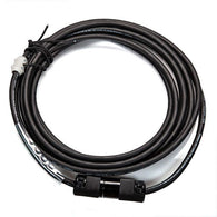 Extension Cord 12/3 SJO - 25'