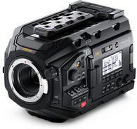 Blackmagic URSA Mini Pro 4.6K G2 Camera Kit