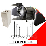 Red Finch 1/2 Ton 1K LED Bi-Color 2-Light Grip and Light Package
