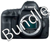 Canon 5D Bundle