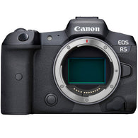Canon EOS R5 Mirrorless Camera Kit