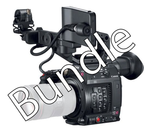 Canon C200 Bundle